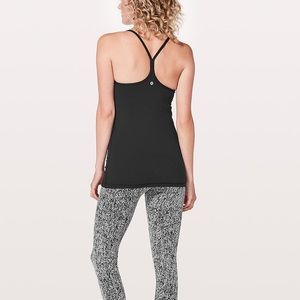 Lululemon Power Y Tank SIZE 4